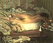 Pierre Bonnard Siesta 1899