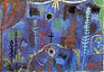 Paul Klee Hermitage 1918