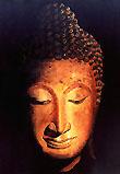 Buddha Sleeping Burmese Buddha