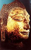 Buddha Golden Buddha