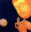 Buddha Midnight Buddha