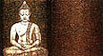 Buddha Sitting Buddha One