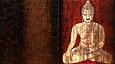 Buddha Sitting Buddha II