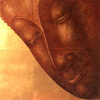 Buddha Sleeping Buddha