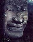 Buddha Stone Buddah II