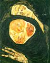 Egon Scheile Dead Mother 1910
