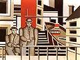 Fernand Leger Mechanical Elements 1924