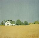 Fairfield Porter Wheat 1960