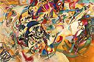 Wassily Kandinsky Composition VII 1913