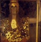 Gustav Klimt Pallas Athene