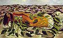 Frida Kahlo Roots 1943