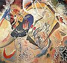 Wassily Kandinsky Improvisation No 35