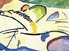 Wassily Kandinsky Lyric