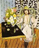 Matisse Black Table 1919