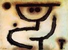 Paul Klee Embrace