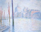 Claude Monet The Grand Canal 1908