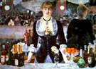Edouard Manet A Bar at the Folies-Bergere Edouard Manet 1881-82