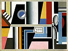 Fernand Leger Mechanical Element 1924 2