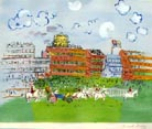Raoul Dufy Racing at Ascot