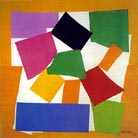 Matisse Snail 1952