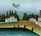 Henri Rousseau Anglers 1908