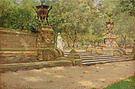 William Merritt Chase Prospect Park 1886 2
