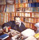 Edgar Degas Portrait of Edmond Duranty 1879