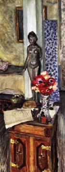 Pierre Bonnard Hommage to Maillol