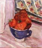 Pierre Bonnard Strawberries