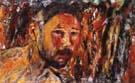 Pierre Bonnard Self-Portrait with Beard 1920