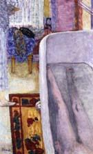 Pierre Bonnard Nude in the Bath, 1925