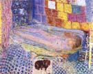 Pierre Bonnard Nude in Bathtub 1941