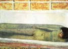 Pierre Bonnard The Bath 1925