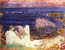 Pierre Bonnard The Abduction of Europa 1919