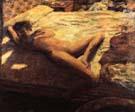 Pierre Bonnard Indolence 1899