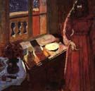 Pierre Bonnard The Bowl of Milk