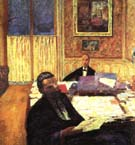 Pierre Bonnard Josse and Gaston Berheim-Jeune