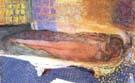 Pierre Bonnard Nude in the Bath 1936