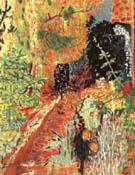 Pierre Bonnard The Garden 1983
