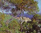 Claude Monet Bordighera 1884