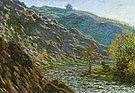 Claude Monet The Petite Creuse 1889