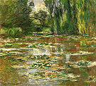 Claude Monet Water Lilies 1905