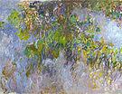 Claude Monet Wisteria Giverny