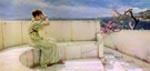 Sir Lawrence Alma-Tadema Expectations