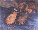 Vincent van Gogh A Pair of Boots 1887