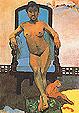 Paul Gauguin Anna