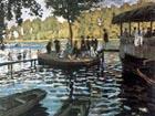 Claude Monet La Grenouillere