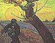 Vincent van Gogh The Sower   Arles