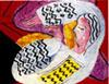 Matisse The Dream 1940