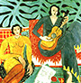 Matisse Music 1939